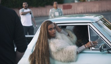 BEYONCE ANNOUNCES THE FORMATION WORLD TOUR (PRNewsFoto/Live Nation Entertainment)