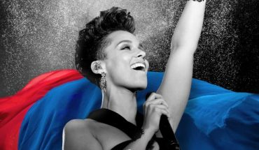 "Alicia Keys to perform at the first-ever ""UEFA Champions League Final Opening Ceremony presented by Pepsi"" (PRNewsFoto/PepsiCo)"