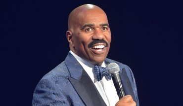 Steve Harvey, radiofacts.com