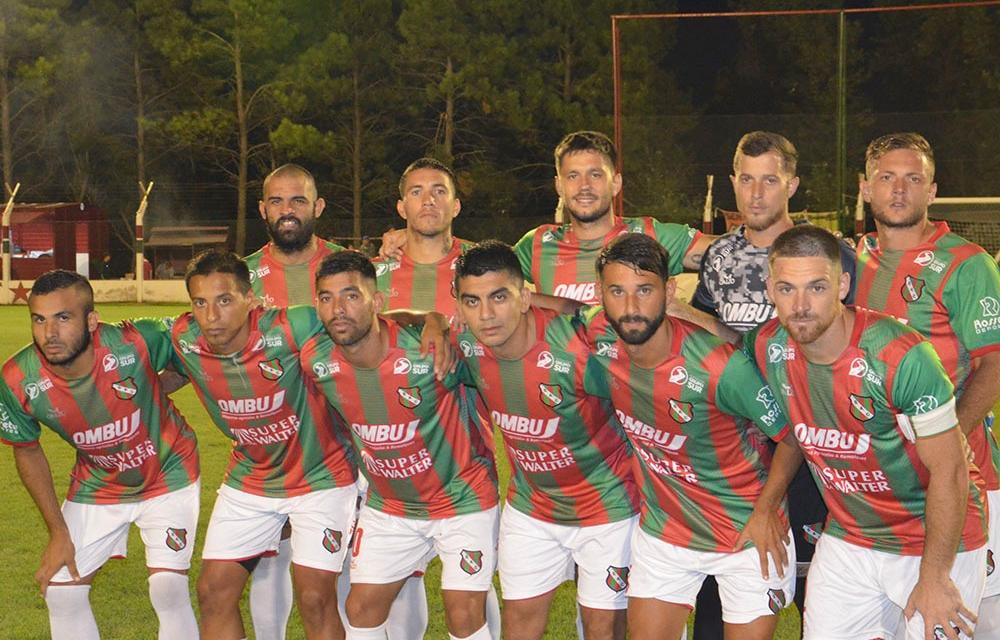 Sportivo se quedó sin Copa Argentina