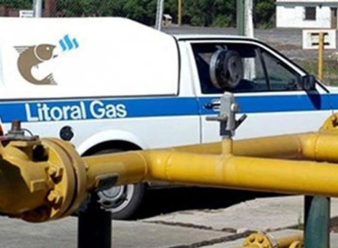 Fuga de gas en un domicilio de Las Parejas