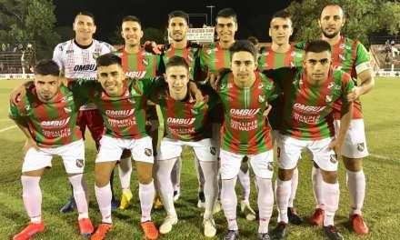 Goleó Sportivo a Belgrano por la 5ª de la Liga