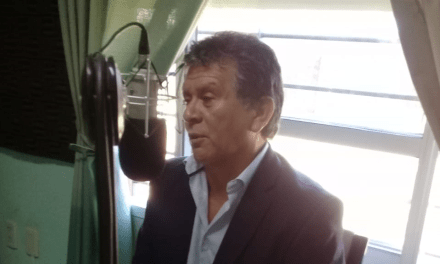 """Miguel Solís: """"Las Parejas necesita un Senador de nuestra ciudad"""""""