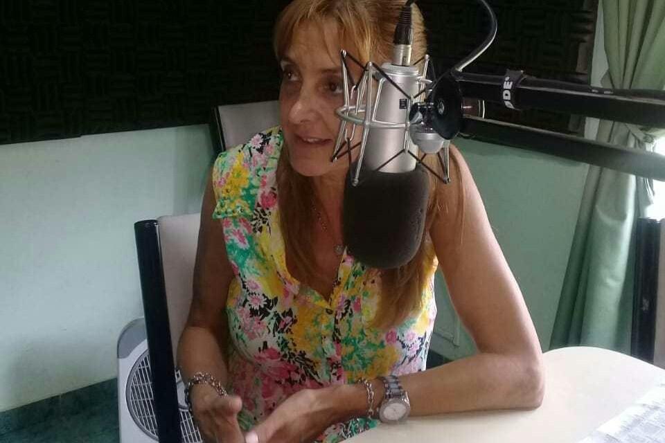 Cintia Marconato, la candidata a Concejal con más votos