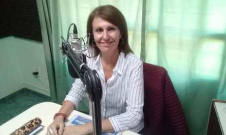"""Clérici, candidata a Diputada: """"Este es un reconocimiento al trabajo del PS en Las Parejas"""""""
