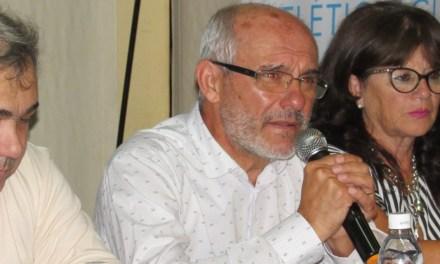 Carlachiani: «Estamos muy satisfechos con este bono»
