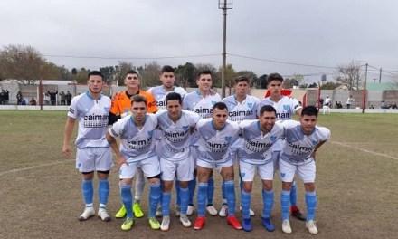 Empataron Belgrano y Argentino con un show de goles – Resultados y Posiciones