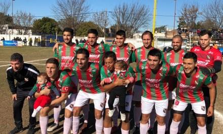 Ganó El Lobo y es semifinalista de la Copa Santa Fe