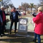 Acto recordando al General San Martín y los 120 años de la fundación de Las Parejas