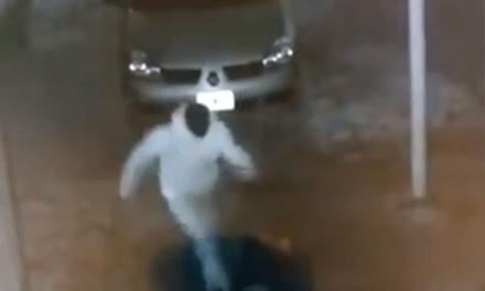 Prisión preventiva efectiva para el joven de Las Parejas que agredió a su ex pareja