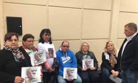 Avances en la causa por la muerte de Carlos Ledesma