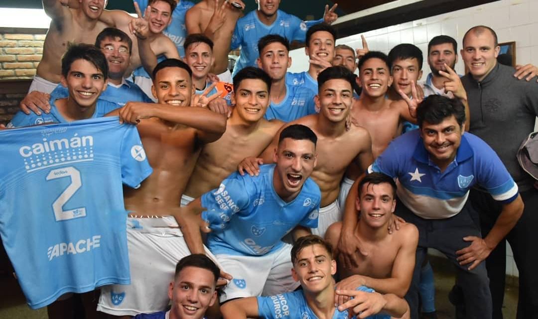 Argentino ganó el clásico y es semifinalista