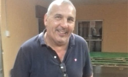 El parejense Marcelo Linera es DT del Kemmis