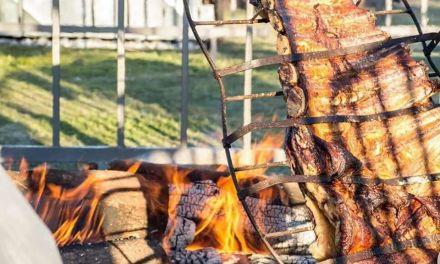 Llega la 10° Fiesta del Asador en Montes de Oca