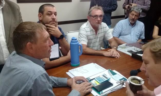 Costamagna manifestó que Santa Fe debe generar las condiciones adecuadas de productividad e infraestructura