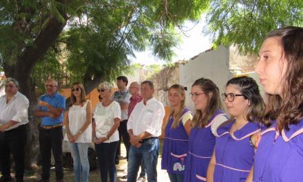 Comenzó el Ciclo Lectivo en el Jardín Maternal «La Estrellita»