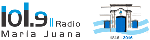 LRM 955 | Radio María Juana | FM 101.9 Mhz