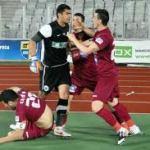 CFR Cluj – U Cluj scor final 3-2