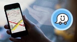 Waze: La red social para conductores