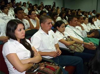 Disponibles 905 espacios en las ocho escuelas formadoras de docentes de educación básica