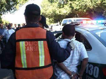 Causa molestia en redes sociales, detención de niño invidente en Cajeme