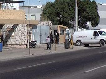 Muere hombre apuñalado en Cereso de Hermosillo