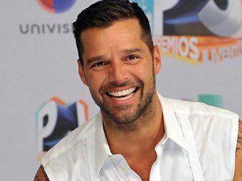 Ricky Martin elegirá el tema del mundial de Brasil 2014