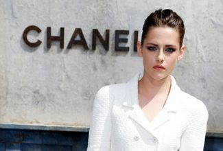 Kristen Stewart es la nueva imagen de Chanel