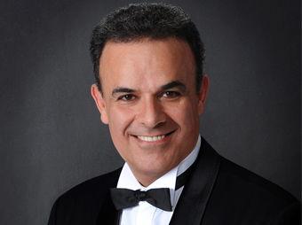Fernando de la Mora será homenajeado en el Festival Ortíz Tirado.