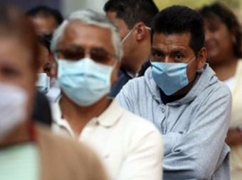 Suman cinco muertes en Sonora por influenza