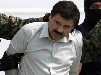 """Confirma Gobierno Federal captura del """"Chapo"""" Guzmán"""