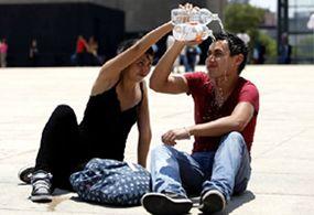 Confirman en Sonora primer deceso del año por altas temperaturas