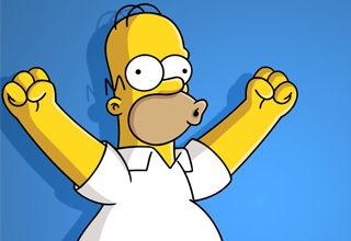 Estrenarán 'Los Simpson' nueva temporada el 27 de abril