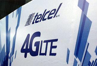 Lanza Telcel cobertura 4G LTE para usuarios prepago