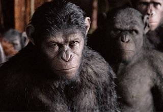 Vuelven los simios a cartelera este fin de semana