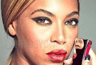 Lo polémica esta alrededor de la cantante tras filtrarse fotos de Beyoncé sin Photoshop, las fotografías parecen tratarse de una sesión que la cantante realizó en 2013.
