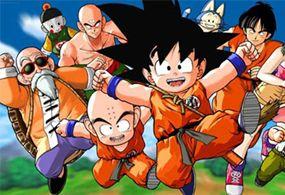 Goku regresa a la TV este año con Dragon Ball Super