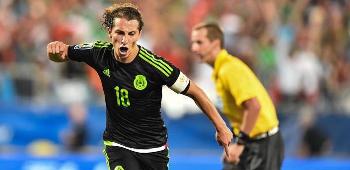 Resumen: Goles de México vs Jamaica