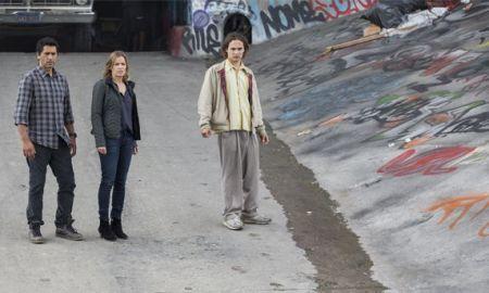 Fear The Walking Dead ya tiene fecha de estreno en México