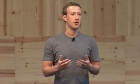 """Mark Zuckeberg: Pronto el botón """"No me Gusta"""" en Facebook"""