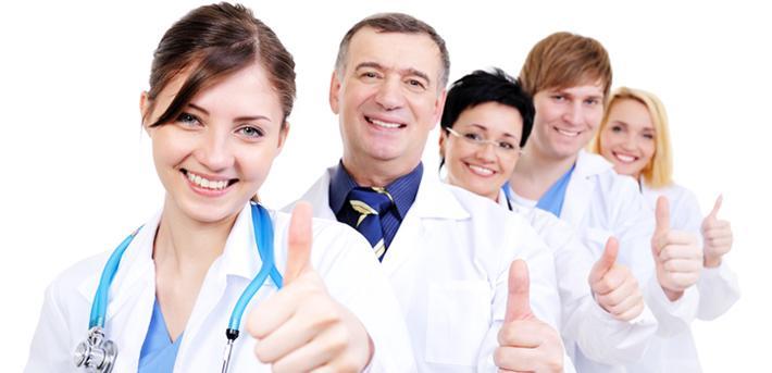 ¿Cómo elegir a un buen médico?