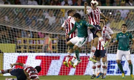 Copa MX: El gol que le dio el campeonato a Chivas
