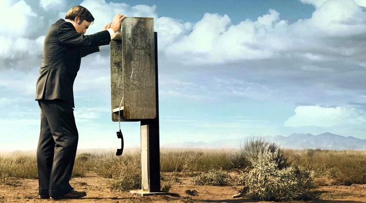 AMC lanza el primer trailer de Better Call Saul temporada 2