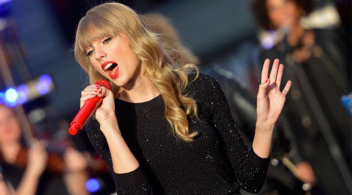 Lanza Apple Music 1989, la película de Taylor Swift