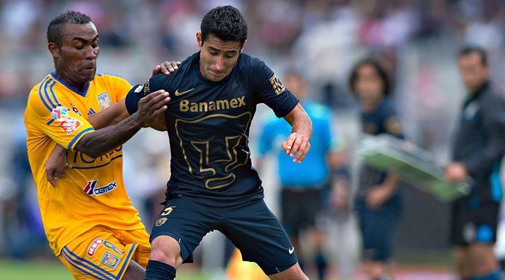 Resumen: Goles de Tigres vs Pumas Final Futbol Mexicano