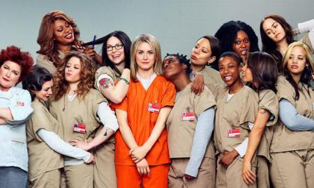 Primer avance de la 4ta temporada de Orange is the new Black