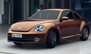 Características y precios del Volkswagen Beetle ALLSTAR 2016 en México
