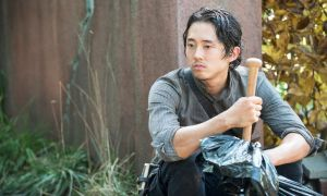 Vídeo: La despedida de Glenn en The Walking Dead