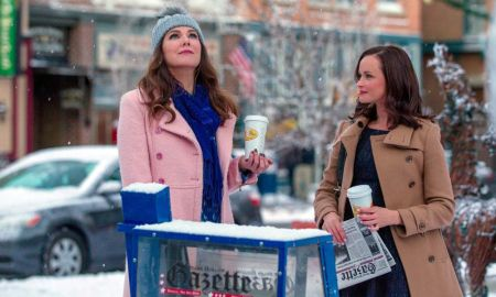 Gilmore Girls 2016 primer trailer
