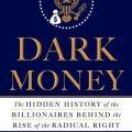 Dark Money bookcover
